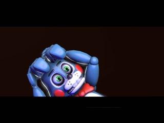 [SFM FNAF2] Toy Bonnie: What ! [TEST]