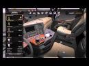 [ETS2]Euro Truck Simulator 2 Mercedes Actros MP4 v 1.7