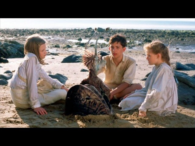 Возвращение Песочного Волшебника сказка
