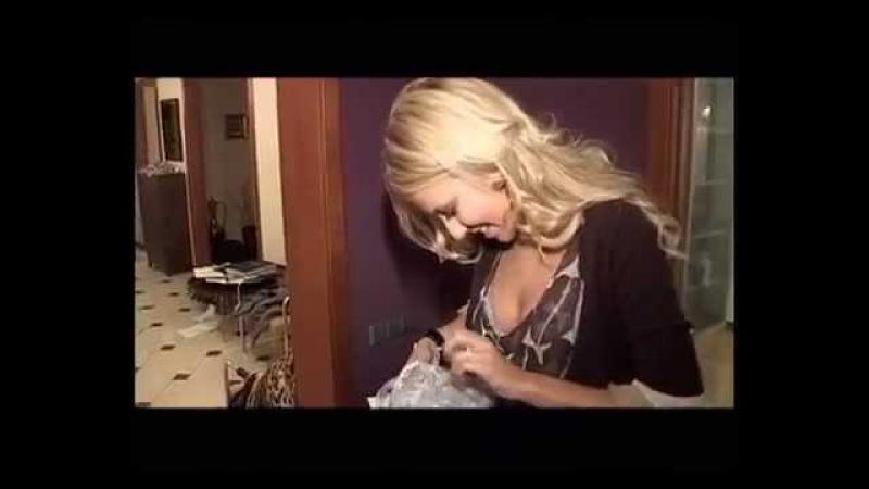 Блондинка в шоколаде серия 14