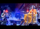 The Spirit Of Tengri 2014 Baba Zula LIVE