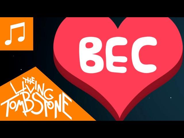 BEC Happy Birthday Bexy