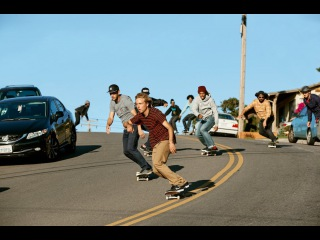 Levi's Skateboarding: Spring 2015 Collection Video