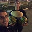 Личный фотоальбом Амиля Алиева