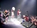 Кори Тейлор голый на сцене