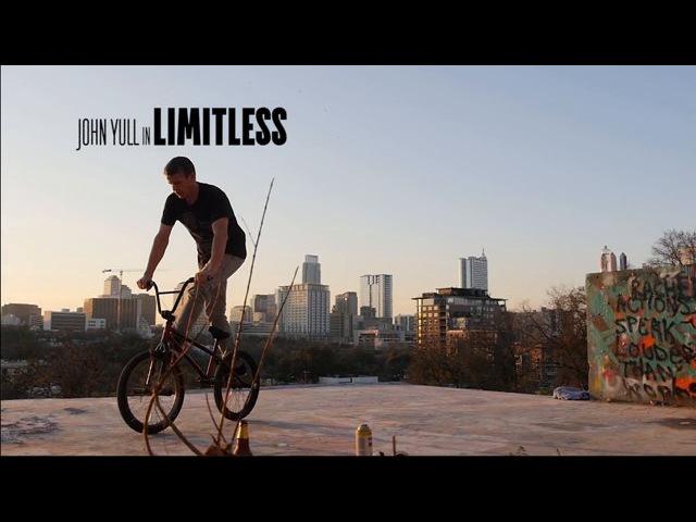 John Yull Limitless trailer