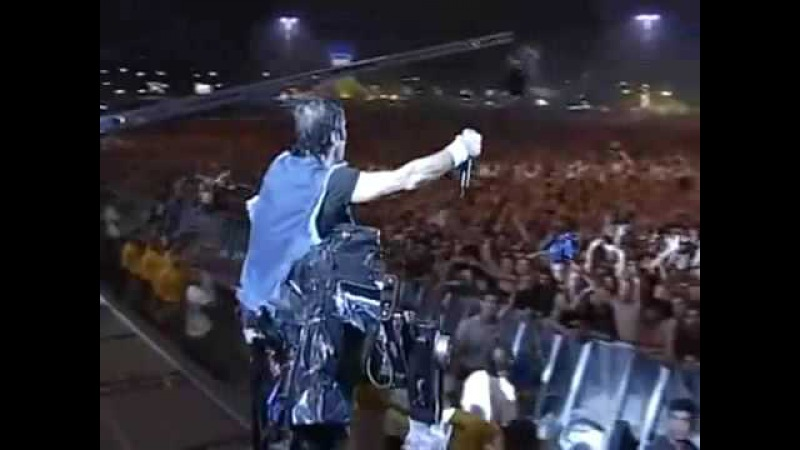 Iron Maiden Fear Of The Dark Live At Rock In Rio Legendado