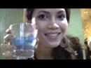 Синий чай из Тайланда Butterfly Pea