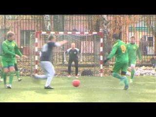 Футбольный турнир среди мужских студенческих команд «Kings of Rivers» (эфир от )