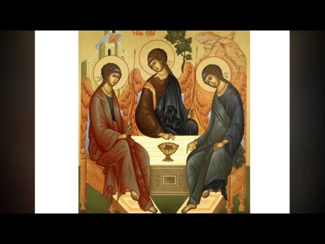 Молитва об исцелении больного Prayer for the sick