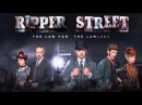 Ripper Street Soundtrack The Beating of Her Wings