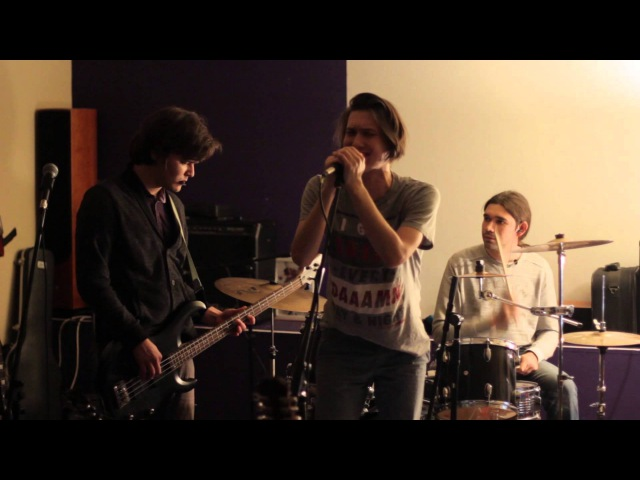 Zeitnot? Live at New York Coffe 11.10.2015 (Full video)