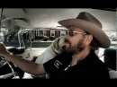 Hank Williams Jr Red White and Pink Slip Blues Official Music Video