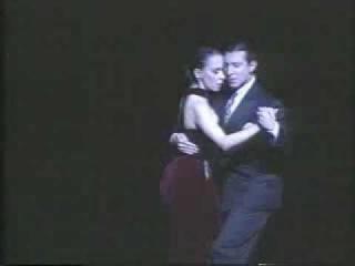 Tango Miguel Angel Zotto y Milena Plebs ()