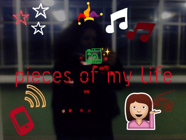 солянка из моей жизни/my life