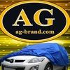AG-brand.com Чехлы для мотоциклов, ATV. Пошив.