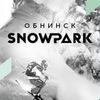 Obninsk SnowPark. Обнинская Горнолыжка