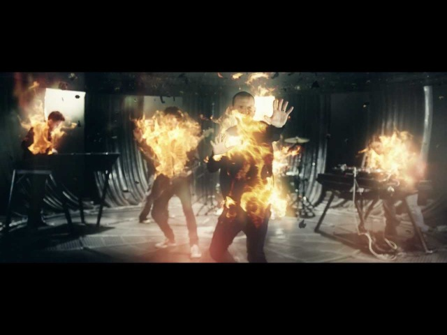 BURN IT DOWN Official Video Linkin Park