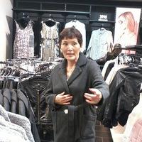 BorankulAmirbekovna