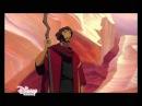«Принц Египта» на Канале Disney!