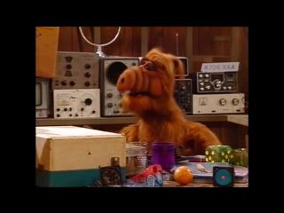Альф l Alf - 1 Сезон l 23 Серия [HD 720]