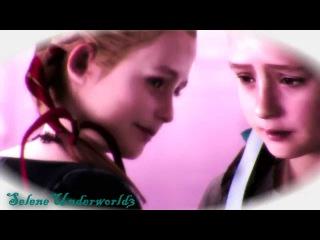 ► Natalia Korda (Natalia & Dark Natalia) ϟ Resident Evil | † Nighty Night †