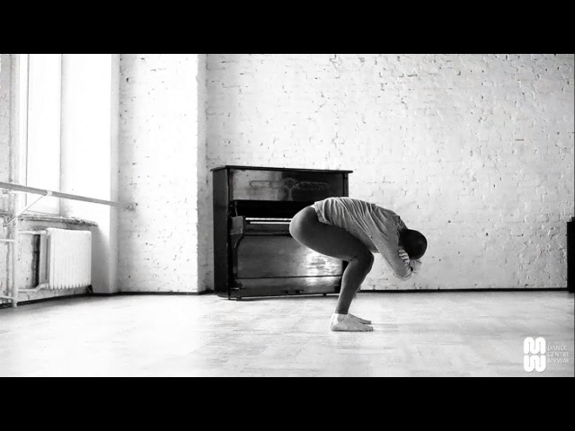 Maxence Cyrin Where Is My Mind The Pixies Cover contemporary choreography by Artem Gozhy DCM