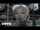 Eurythmics, Annie Lennox, Dave Stewart - Missionary Man (Official Video)