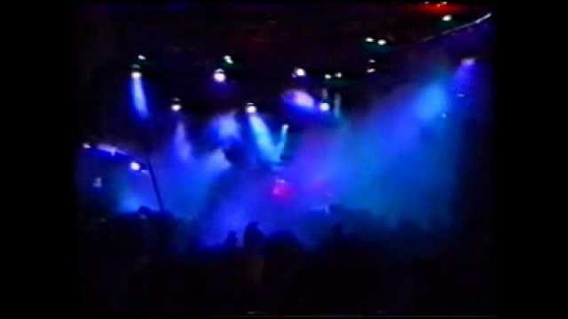 The Prodigy Live @ Midtfyns Festival 04 08 98 Climbatize Horns beats