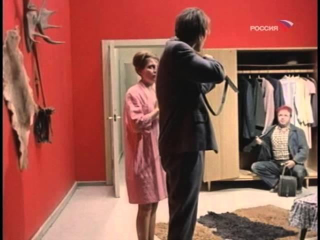 Фитиль Последняя капля (1968) смотреть онлайн