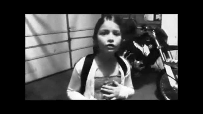 Little Girl age 7 Singing Adele Rolling in the Deep Rachel St Gelais
