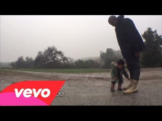 Kanye West - Only One (Feat Paul McCartney) [Official Video] | HD