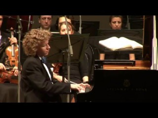 Nikolay Khozyainov - S. Rachmaninov Piano Concerto No.3 in D minor,