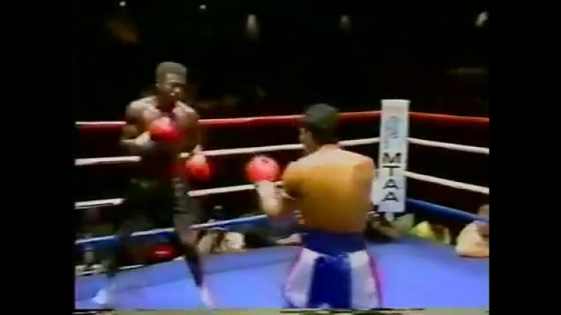 Pete Sugarfoot Cunningham vs Sakad Petchyundee