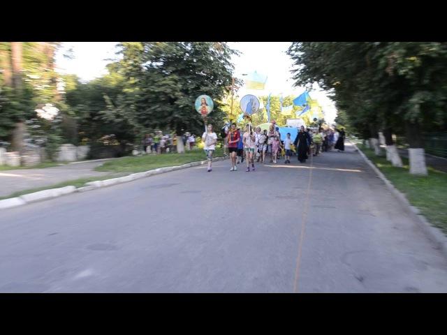 24 Паломництво Томашпіль-Летичів 2016