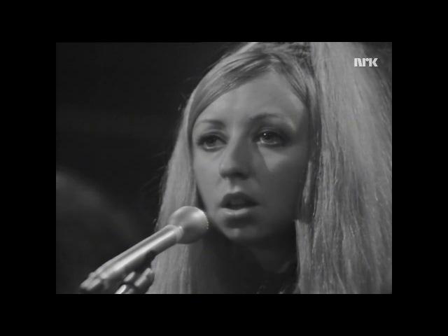 Pentangle - Live Norwegian TV '68