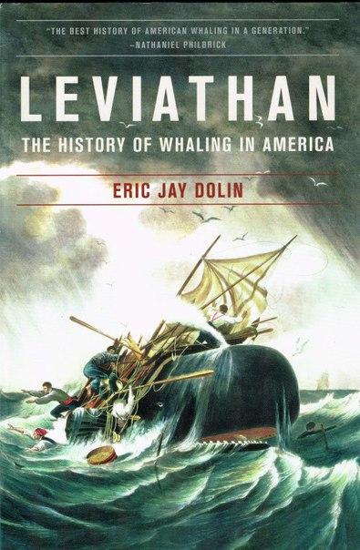 Eric Jay Dolin - Leviathan