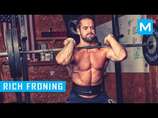 Rich Froning Crossfit Workouts | Muscle Madness rich froning crossfit workouts | muscle madness