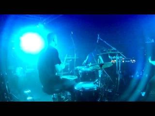 Evgeniy sifr Loboda - Temple of oblivion (Live in Clubzal)