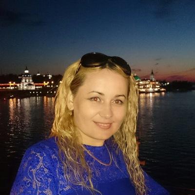 Августина Филиппова (Степанова)