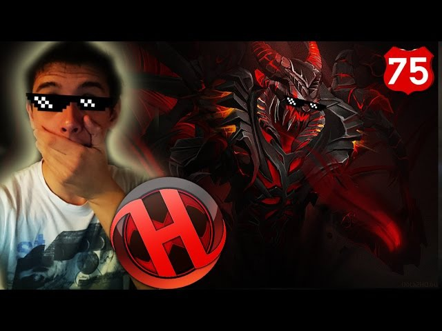 Dota 2 The Art of hexOr Ep 75