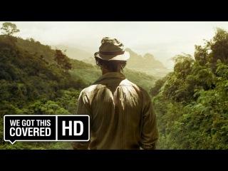 Gold International Trailer HD Matthew McConaughey, Bryce Dallas Howard, Edgar Ramirez