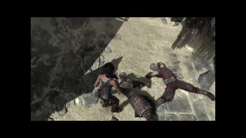 Tomb Raider[] Лара и Пимико 12 (16)