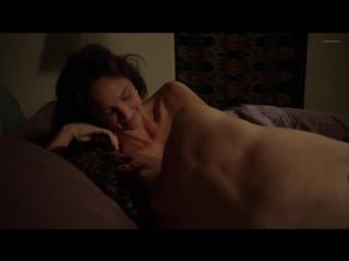 Голая Грудь Руби Модин – Бесстыжие (2011)