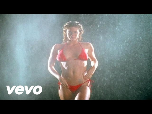 Fountains of Wayne Stacy's Mom Official Music Video