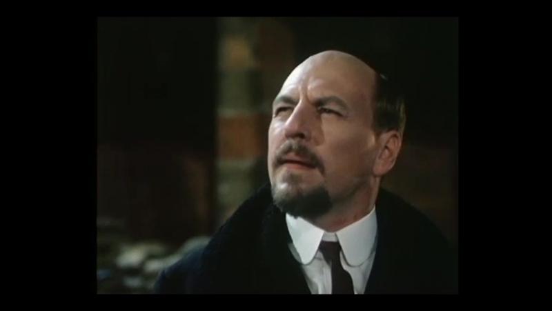 Рейли король шпионов Reilly Ace of Spies 1983 7 серия