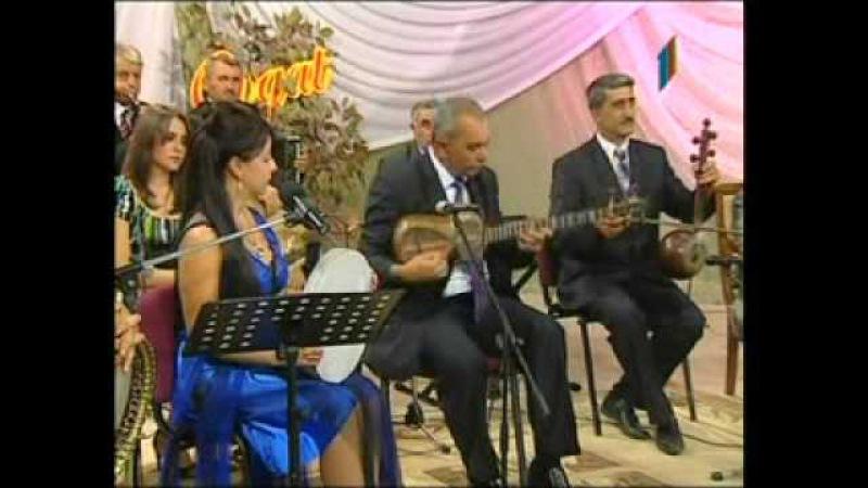 Azerbaijan xalq mahnilari 1 2