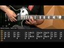 We Will Rock You Queen aula de guitarra