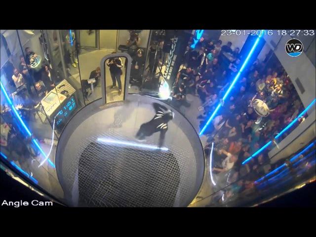 Wind Games 2016 LEO VOLKOV Freestyle music