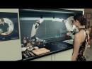 Персональний шеф-кухар Компанія Moley Robotics планує випустити робота-кухаря у 2017 році. Початкова ціна – $75,000.